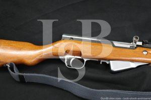 Chinese Arsenal 26 Type 56 Honor Guard SKS 7.62x39 Semi Auto Rifle 1963 C&R
