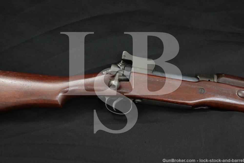 Eddystone Model 1917 American Enfield .30-06 Bolt Action Military Rifle C&R