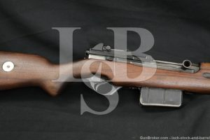 Egyptian FN49 FN-49 8mm Mauser Semi Automatic Rifle MFD 1949-61 C&R