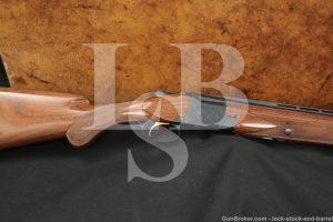 "FN Browning Model Superposed 28 GA 28"" Over Under O/U Shotgun C&R"
