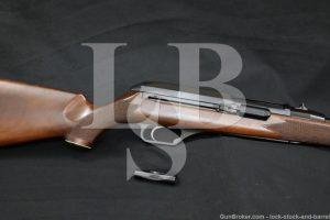 Heckler & Koch H&K H-K HK940 HK-940 .30-06 Semi-Automatic Rifle, MFD 1982