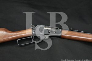 """Marlin Firearms Co. Model 1895CB-A .45-70 Govt. 18.5"""" Lever Action Rifle"""