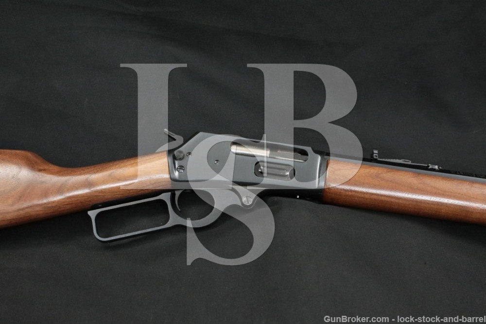 Marlin Firearms Co. Model 1895CB-A .45-70 Govt. 18.5″ Lever Action Rifle