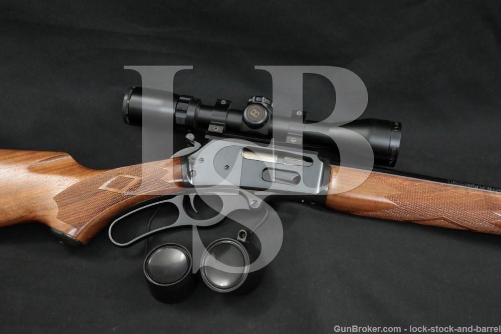 Marlin Firearms Co. Model 336C 336-C .30-30 Win. Lever Rifle, MFD 2019-2021