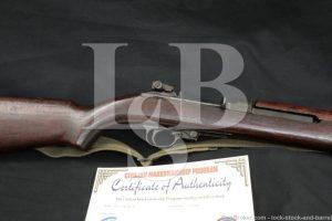 National Postal Meter M1 Carbine NPM US&S .30 Semi Automatic Rifle C&R