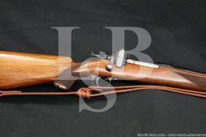 "R.F. Sedgley 1903 Springfield Sporter .30-06 24"" Bolt Action Rifle C&R"