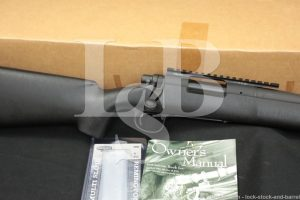 "Remington Model 700 Police 700P .308 Win. 26"" Bolt Action Rifle MFD 2012"
