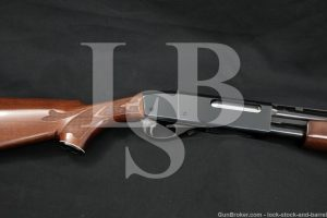 "Remington Model 870LW Wingmaster 870 LW .410 GA 25"" FULL Pump Shotgun"