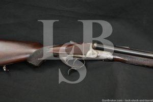 Rheinmetall Drilling 16 GA/7mm Shotgun/Rifle Combination Gun, MFD 1957 C&R