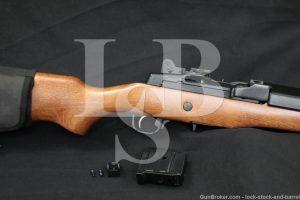 Ruger Mini-14 Mini14 05801 5.56mm NATO/.223 Rem Semi-Automatic Rifle, 2014