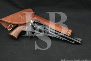 Ruger Pre-Warning Old Army ROA 45 Cal Cap and Ball Percussion Revolver 1976