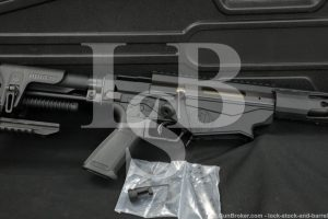 """Ruger Precision 18004 .308 22"""" Winchester Bolt-Action Rifle, MFD 2016"""