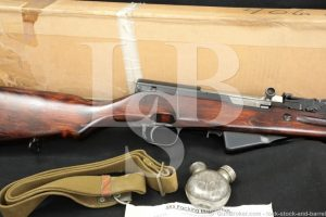Russian SKS-45 SKS45 Tula Arsenal 7.62x39mm Semi Automatic Rifle, 1951 C&R