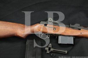 "Springfield Armory M1A M1-A M14, .308 Win 22"" Semi-Automatic Rifle MFD 1996"