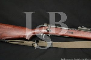 Springfield Armory Model 1903 .30-06 Bolt Action Military Rifle 1919 C&R