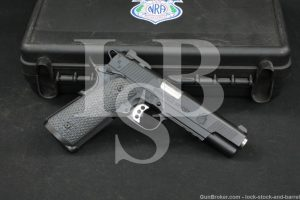 "Springfield Armory Model 1911-A1 TRP Operator .45 ACP 5"" Semi-Auto Pistol"