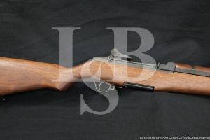 Springfield M1 Garand .30-06 Semi-Automatic Rifle CMP Rebuild C&R