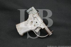 WWII General Motors Guide Lamp Division FP-45 Liberator Pistol, 1943-44 C&R