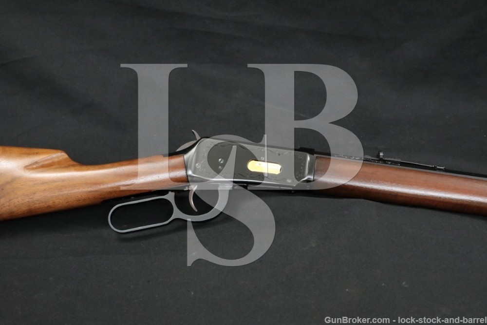 """Winchester 1894 94 Classic 26"""" Octagonal .30-30 Lever Rifle, MFD 1968 C&R"""