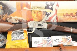 Winchester 1894 94 John Wayne Commemorative 32-40 Lever Action 1981 ATF C&R