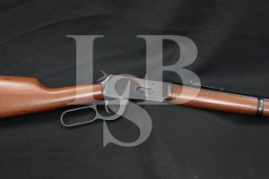 """Winchester 94 1894 Trapper Carbine 16"""" .30-30 WCF Lever Action Rifle, 1981"""