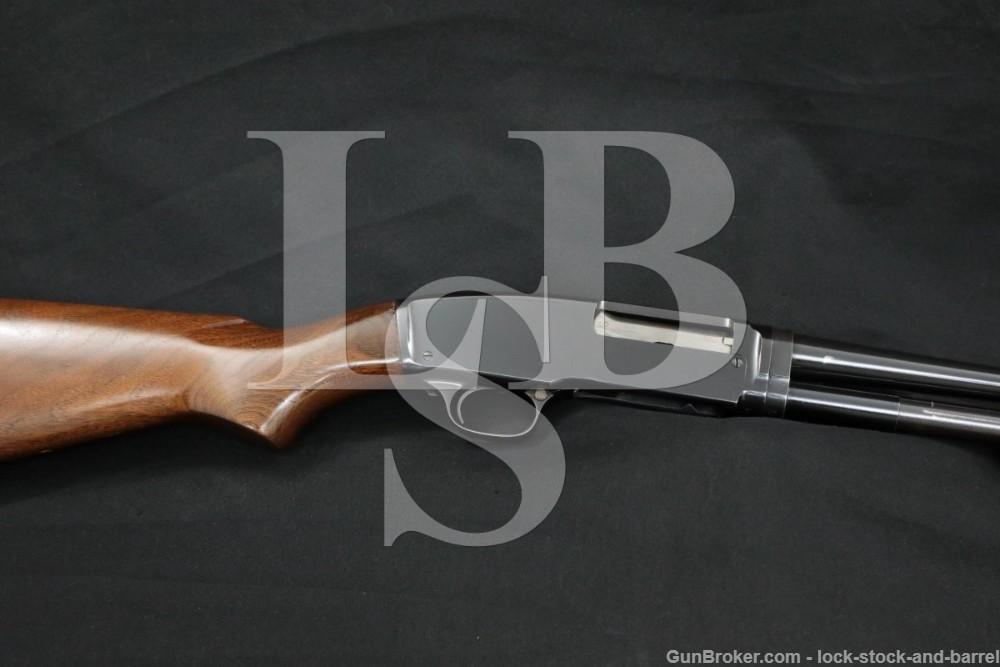 "Winchester Model 42 G4202S 26"" Mod .410 Bore Pump Action Shotgun, 1953 C&R"