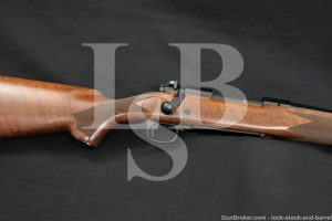 """Winchester Model 70 Classic Sporter BOSS .300 Win Mag 26"""" Bolt Action Rifle"""