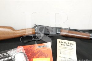 """Winchester Model 94 Trails End Takedown 1894 .38-55 20"""" Lever Action Rifle"""