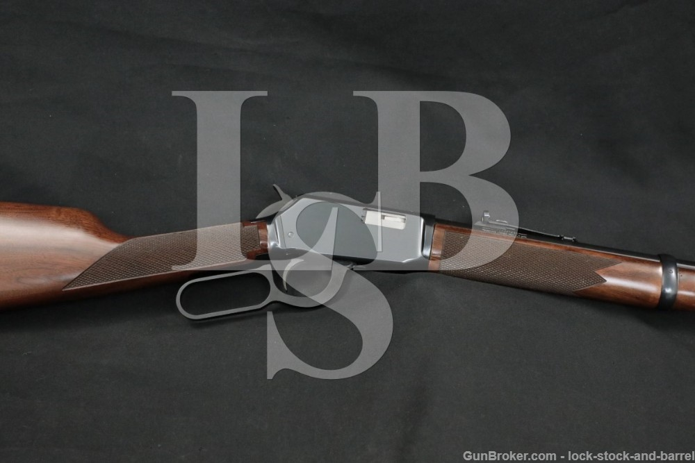 Winchester Model 9422 94-22 .22 Long & LR Lever Action Rifle, MFD 2003-2004