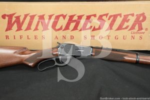 """Winchester Model 94AE 94-AE Legacy Round .357 Mag 24"""" Lever Rifle 1995-2006"""