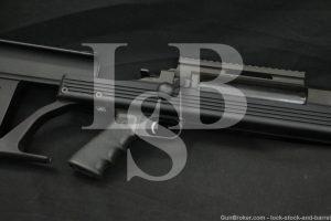 Armalite Model AR-50A1 AR-50 A1 .416 Barrett 30 Bolt Action Rifle