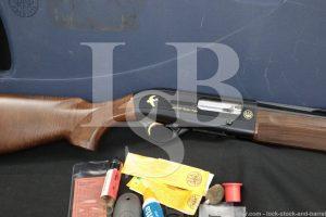"Beretta AL391 AL-391 Urika 12 Ga. 26"" Gas Semi-Automatic Shotgun, MFD 1999"