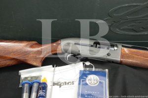 "Beretta Model X400 Xplor Unico J40UY18 12 GA 28"" Semi-Auto Shotgun 2010"