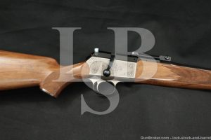 "Blaser Model R-84 R84 .22-250 Remington 24"" Bolt Action Rifle 1988-1994"