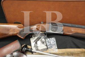 "Browning Model Citori 12 GA 26"" Mod. Imp. Cyl. Over Under O/U Shotgun 1981"