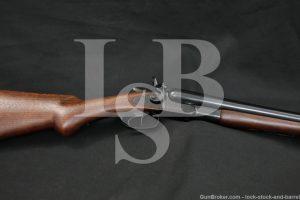 EMF Hartford 1878 Coach Gun 12 GA SxS Hammer Double Shotgun, MFD 2006-2013