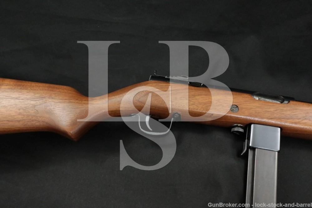 Harrington & Richardson H&R Model 60 Reising .45 ACP Semi-Auto Rifle C&R