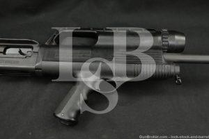 "High Standard Hi Ten Series A 10-A 10A 12 GA 18"" Semi-Auto Bullpup Shotgun"