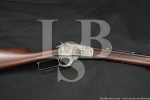 Marlin Firearms Co. Model 1894 32-20 Winchester Lever Action Rifle 1901 C&R