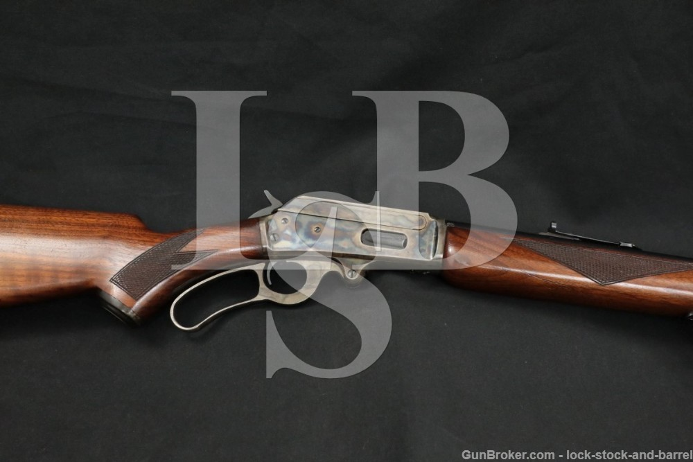 Marlin Model 1936 .32 Special 24″ Lever Action Rifle MFD 1941-1945 C&R