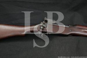 "Remington Model 1917 American Enfield .30-06 Sprg. 26"" Military Rifle C&R"