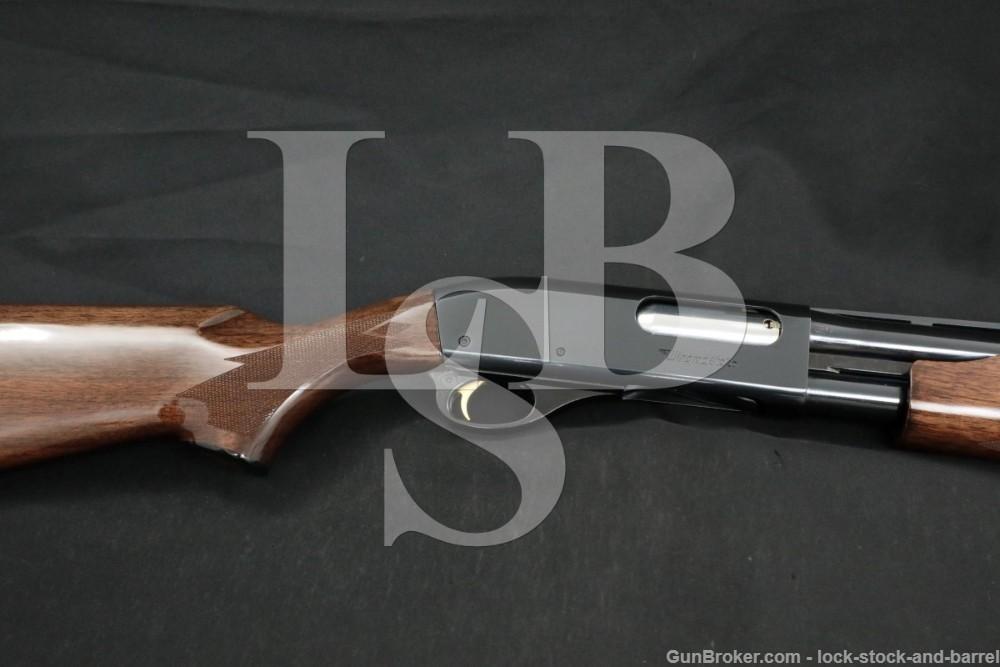 """Remington Model 870 Wingmaster 16 GA 26"""" Slide Pump Action Shotgun"""