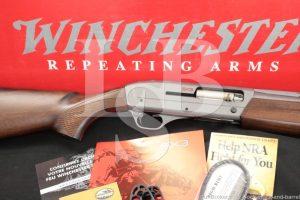 "Winchester FN Belgium Super X3 Field SX3 20 GA 26"" Semi-Automatic Shotgun"