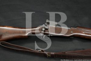 Winchester Model 1917 American Enfield 30-06 Bolt Action Rifle 1917 C&R