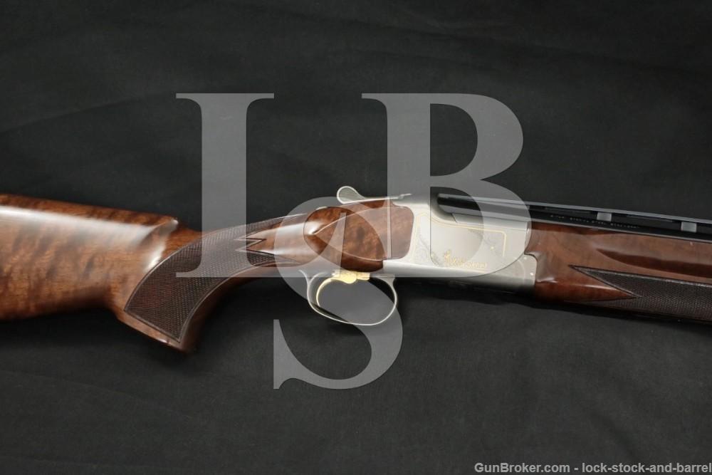 Browning Model Ultra XS Skeet Citori 20 GA 28″ Ported Over Under Shotgun