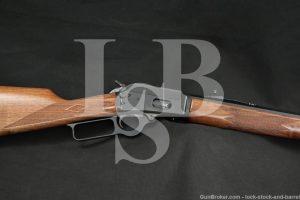 Marlin Firearms Co. Model 1894CB .357 Mag 38 Spl JM Lever Action Rifle 1999