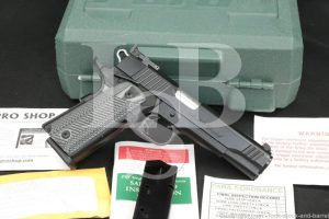 "Para-Ordnance P14.45 Limited P14-45 .45 ACP 5"" 2011 1911 Semi-Auto Pistol"