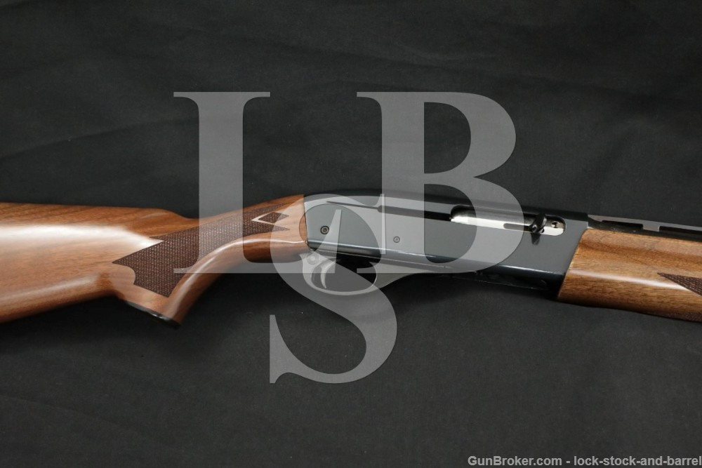 "Remington Model 1100 .410 GA 25"" Blue Vent-Rib Semi-Automatic Shotgun"