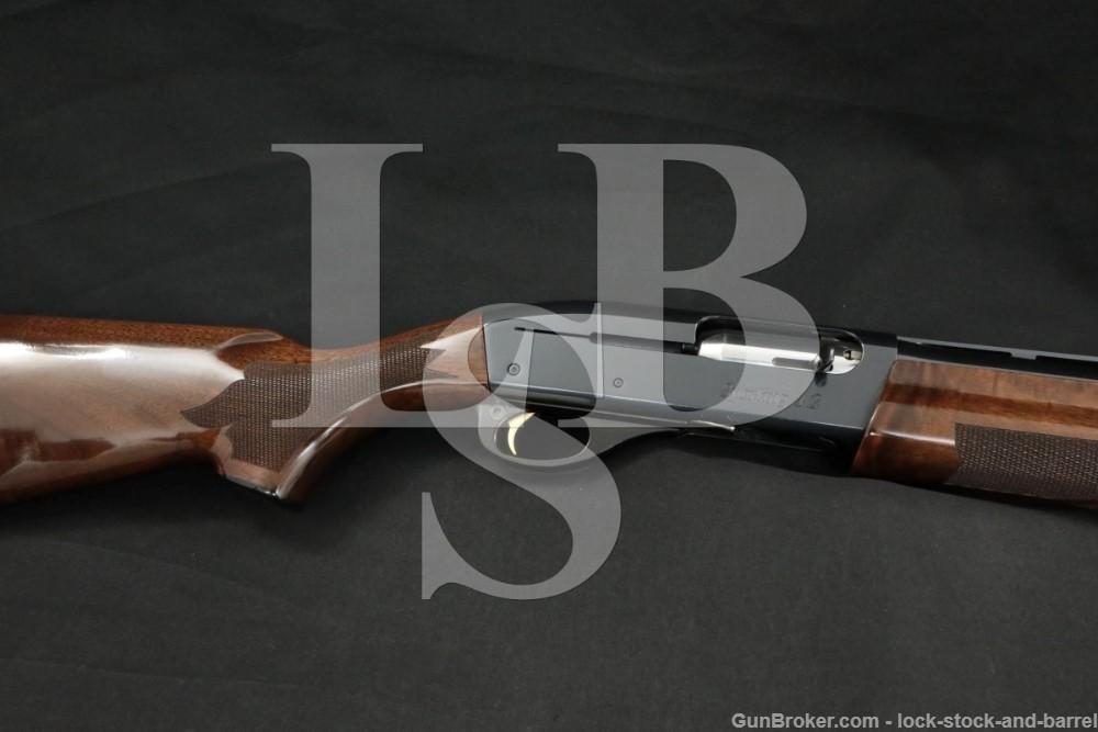 Remington Model 1100 Sporting 12 GA 28″ Semi-Automatic Shotgun