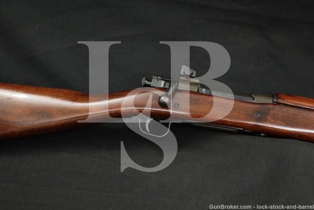 Remington Model 1903A3 03-A3 .30-06 WWII Bolt Action Rifle MFD 1943 C&R